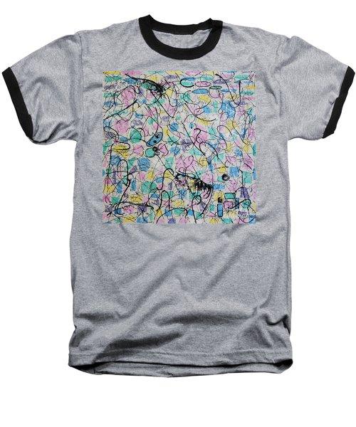 Summer Of '81 Baseball T-Shirt by Mini Arora