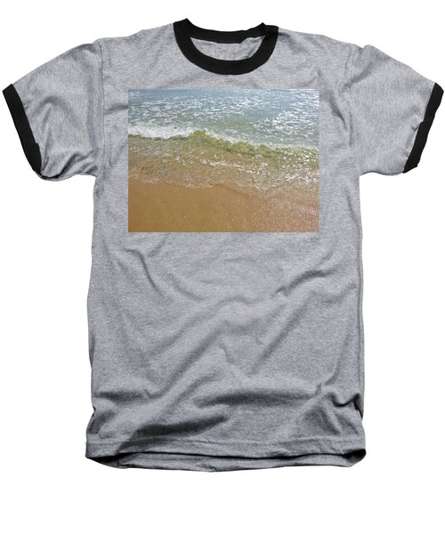 Summer Sea 2 Baseball T-Shirt