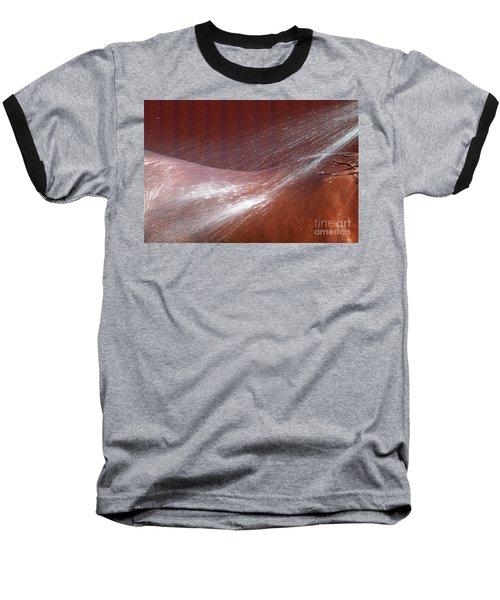 Cooling Off Baseball T-Shirt