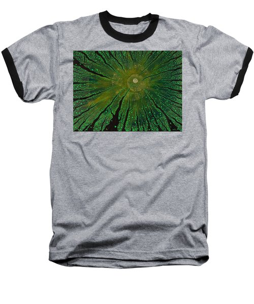 Summer Shudder Baseball T-Shirt