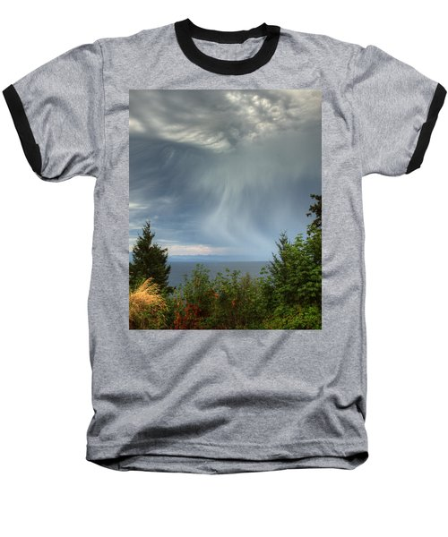 Summer Squall Baseball T-Shirt