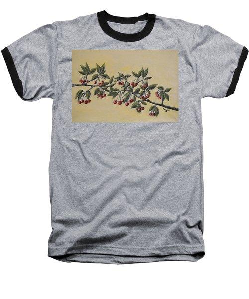 Summer Stay... Baseball T-Shirt