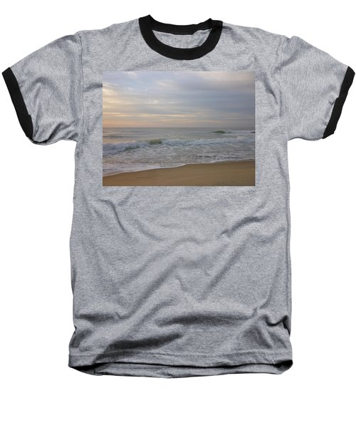 Summer Sunrise Baseball T-Shirt