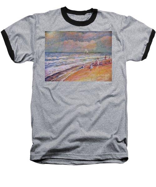 Summer Vacations Baseball T-Shirt