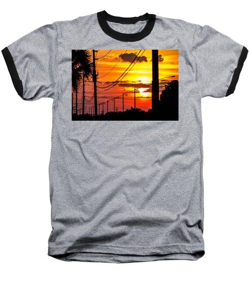 Summers Best Baseball T-Shirt
