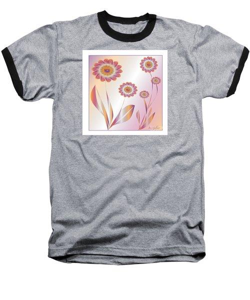 Summerwork Duvet Cover And Pillow Baseball T-Shirt