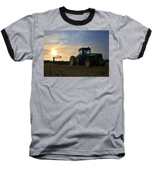 Sun Beans Baseball T-Shirt