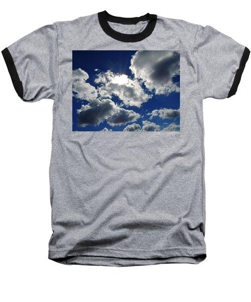 Sun-kissed Baseball T-Shirt