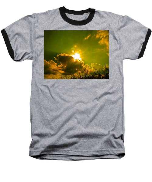 Sun Nest Baseball T-Shirt