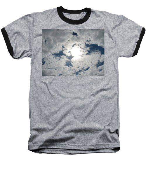 Sun Peek Baseball T-Shirt