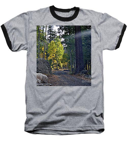 Sunbeam Baseball T-Shirt