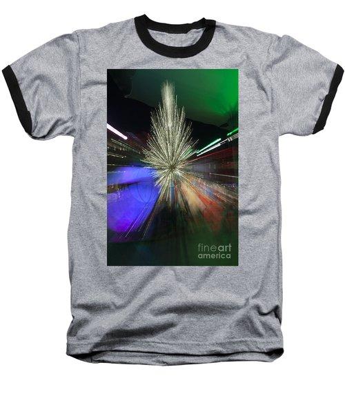 Sundance Sparkle Baseball T-Shirt