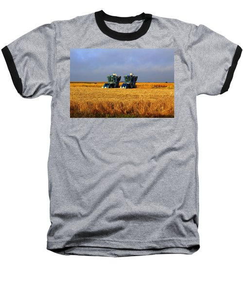 Sunday Morning Baseball T-Shirt