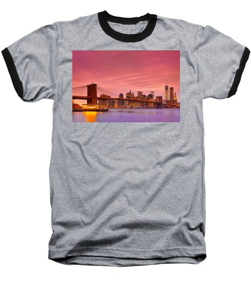 Sundown City Baseball T-Shirt