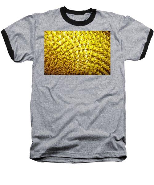 Sunflower 1 Baseball T-Shirt