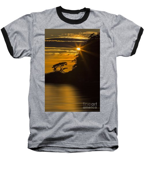 Sunkissed Baseball T-Shirt