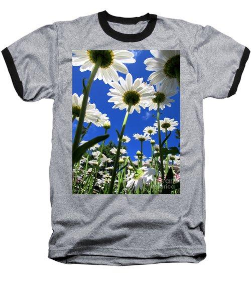 Sunny Side Up Baseball T-Shirt