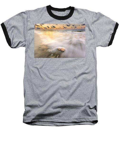 Sunrise On Hilton Head Island Baseball T-Shirt