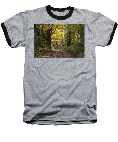 Sunrise Road Baseball T-Shirt