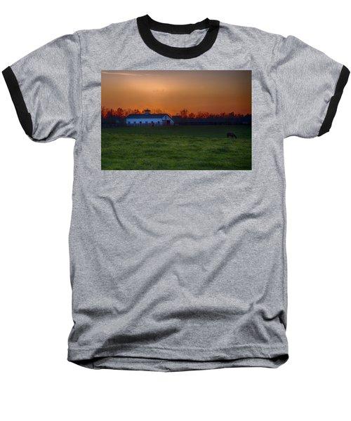 Walmac Farm Ky  Baseball T-Shirt