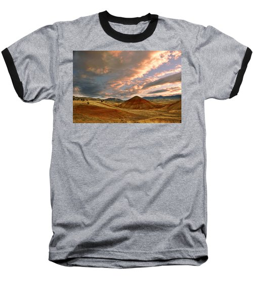 Sunset Hill Baseball T-Shirt