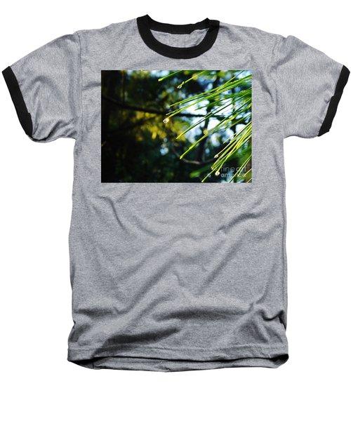 Sunshine Dewdrop Baseball T-Shirt