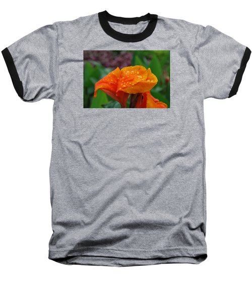 Baseball T-Shirt featuring the photograph Sunshine From Within by Miguel Winterpacht