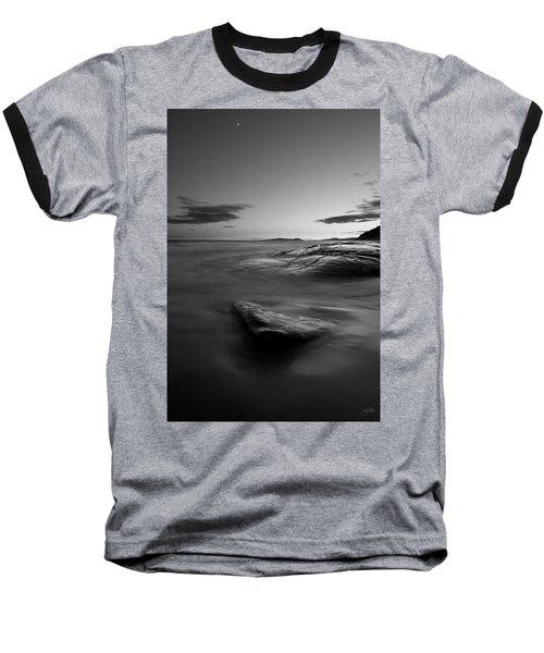 Superior Crescent    Baseball T-Shirt