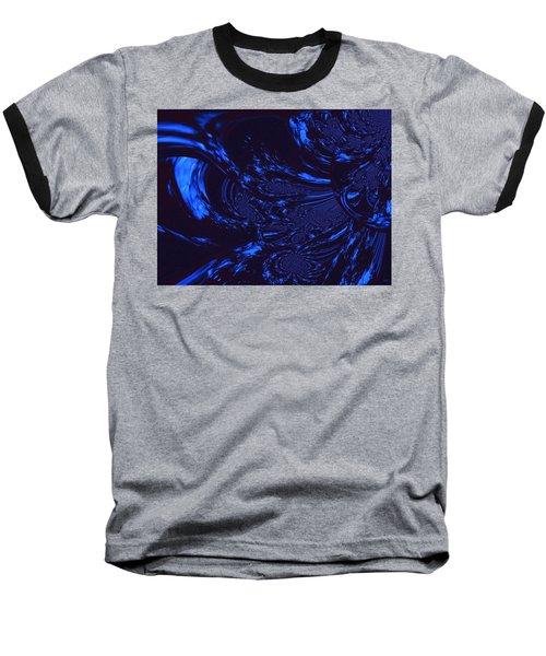 Supernatural Water Element Baseball T-Shirt