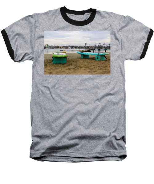 Suping Baseball T-Shirt