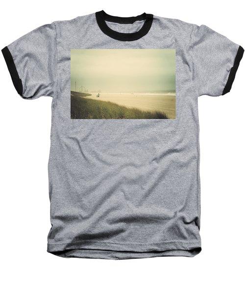 Surf's Up Seaside Park New Jersey Baseball T-Shirt