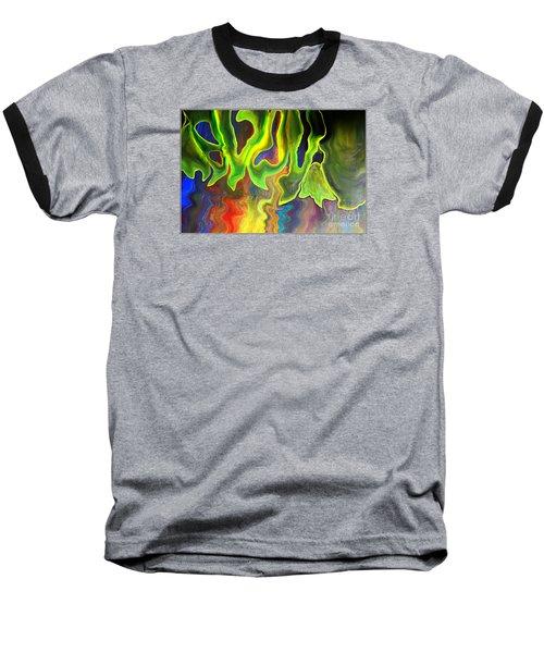 Surreal Impulse.. Baseball T-Shirt