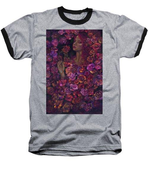 Survivor Baseball T-Shirt
