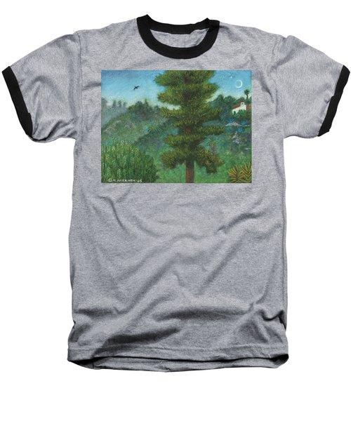 Susan's View Baseball T-Shirt