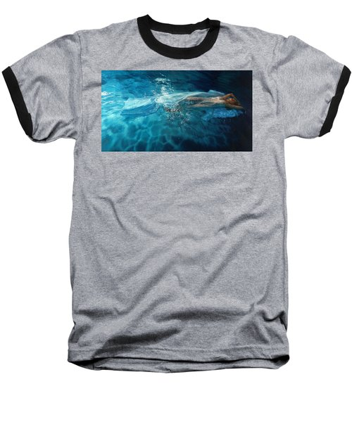 Susperia Baseball T-Shirt
