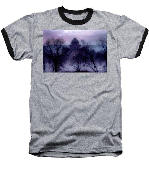 Susquehanna Commons... Baseball T-Shirt