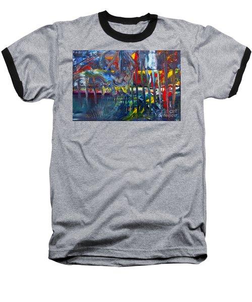 Suzanne's Dream II Baseball T-Shirt