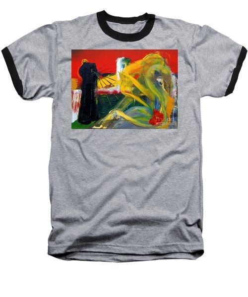 Suzanne's Dream IIi Baseball T-Shirt
