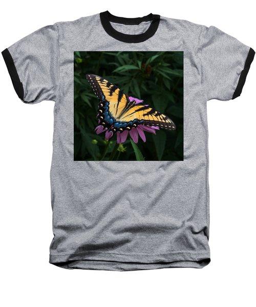 Swallowtail  Baseball T-Shirt