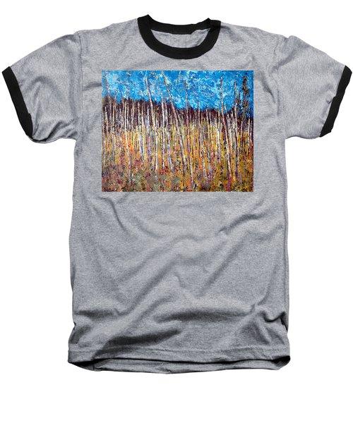 Swamp - Chamcook Nb Baseball T-Shirt