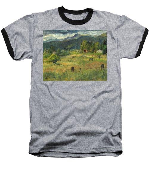 Swan Valley Residents Baseball T-Shirt