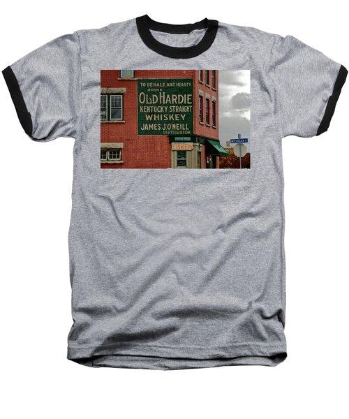Swannie House 3391 Baseball T-Shirt