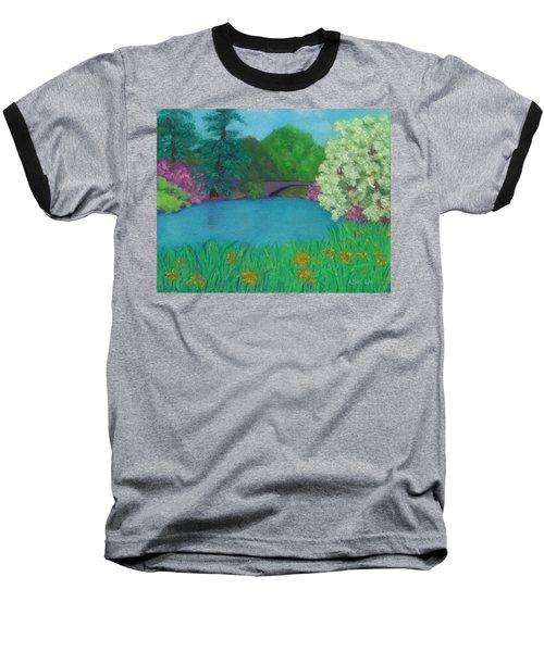 Sweet Auburn Baseball T-Shirt