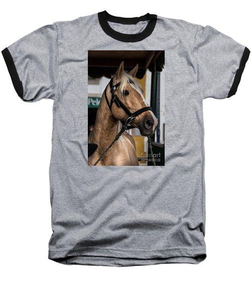 Sweet Caramel Baseball T-Shirt
