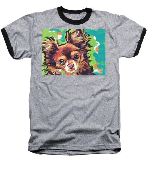 Sweet Choco Chi  Baseball T-Shirt