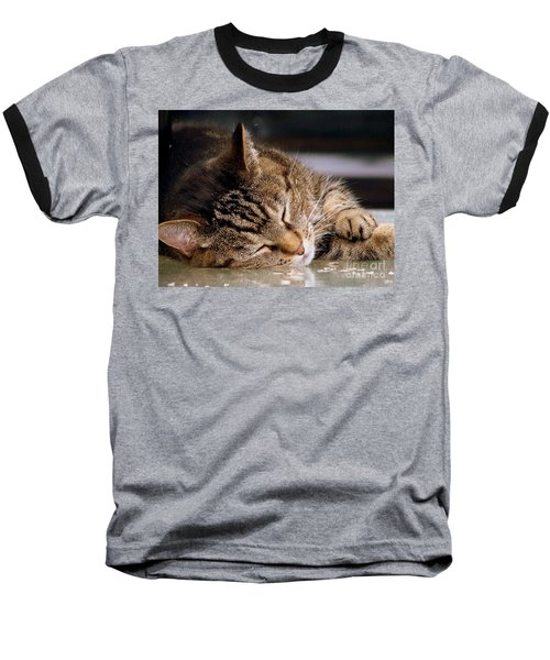 Sweet Dreams Baseball T-Shirt
