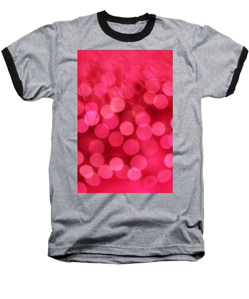 Baseball T-Shirt featuring the photograph Sweet Emotion by Dazzle Zazz