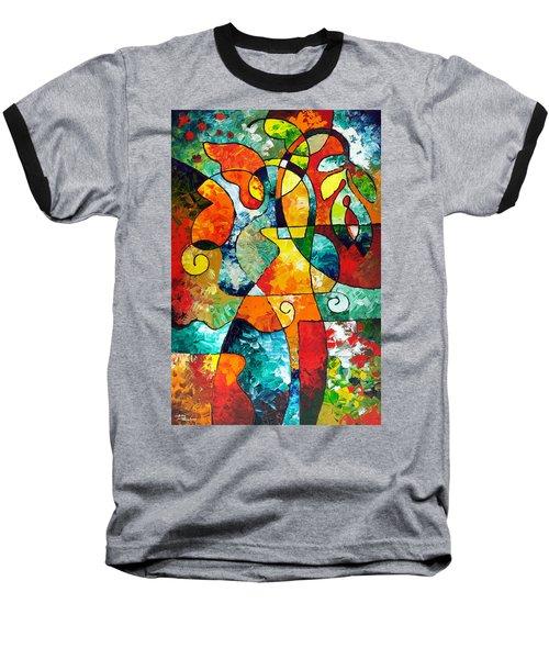 Sweet November Baseball T-Shirt