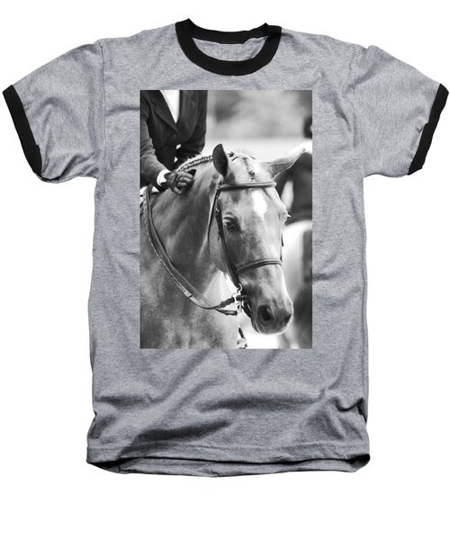 Sweet Pony Baseball T-Shirt