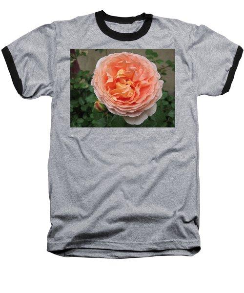 Baseball T-Shirt featuring the photograph Sweet Rhapsody by Pema Hou